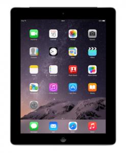 iPad 4 (A1458 / A1459)