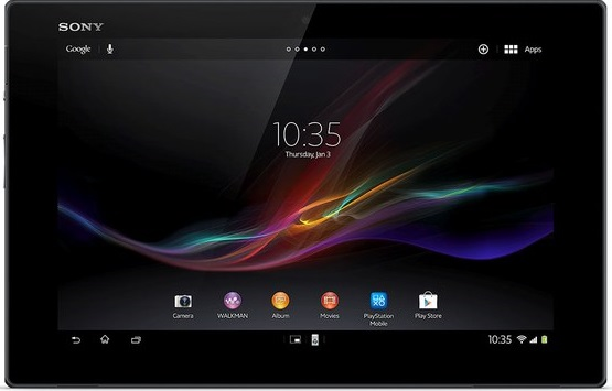 1585043062.9418sony Xperia Tablet Z 2 2