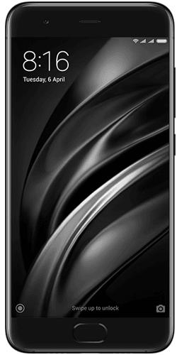 Xiaomi Mi 6 Reparatie