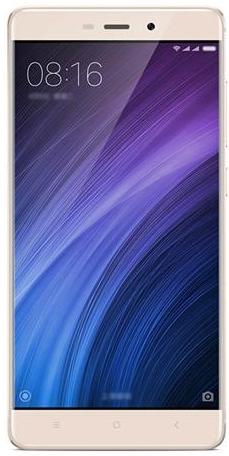 1585043229.5135Xiaomi Redmi 4 Pro 3GB 32GB Smartphone Gold 385510 1 2
