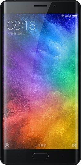 Xiaomi Mi Note 2 Reparatie