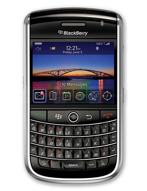 BlackBerry Tour 9630 0 1