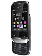 Nokia C2 06 Graphite 2