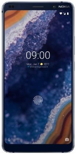 Nokia 9 PureView 1