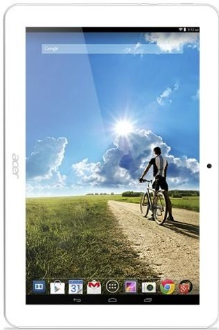 Acer Iconia Tab A3 20 2