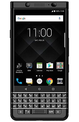 Base BlackBerry KEYone 64GB Black 9 2