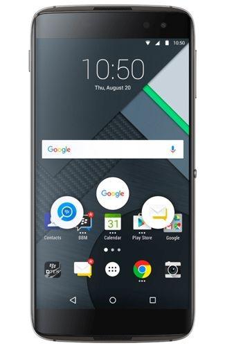 Base Blackberry DTEK60 Black 1 2