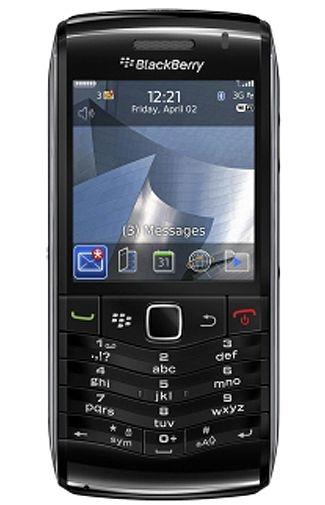 Base Blackberry Pearl 9105 Black 1 2