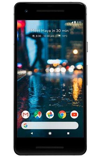 Base Google Pixel 2 128gb Zwart 4 2