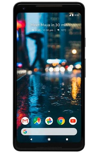 Base Google Pixel 2 Xl 4 2
