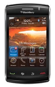 Blackberry Storm 9550 2