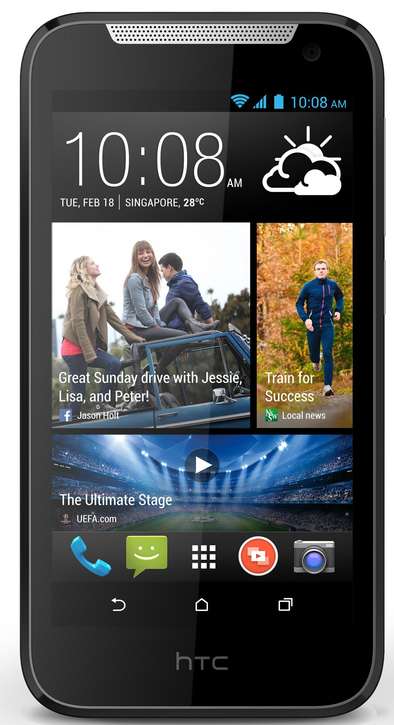 HTC Desire 310 Reparatie