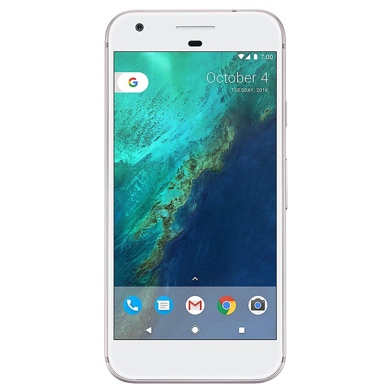 Google Pixel Xl 32gb Silver 2