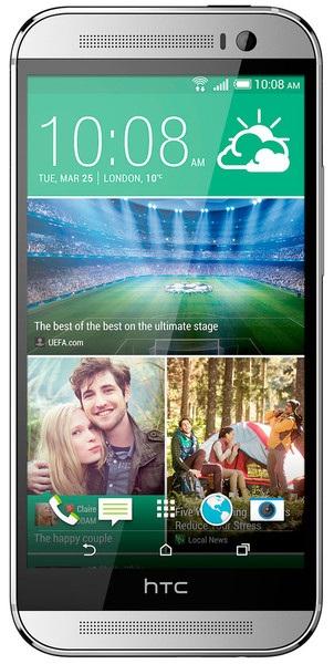 HTC One M8 Reparatie