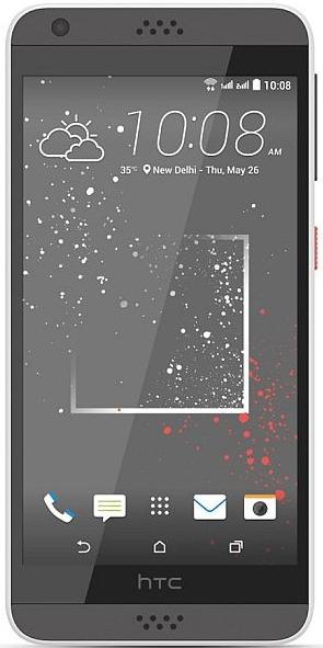 Htc Desire 630 White Screen 1