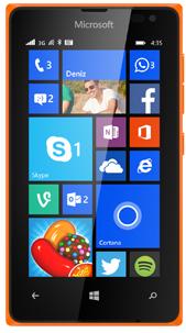 Lumia 435 2