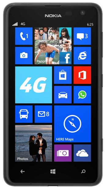 Lumia 625 2