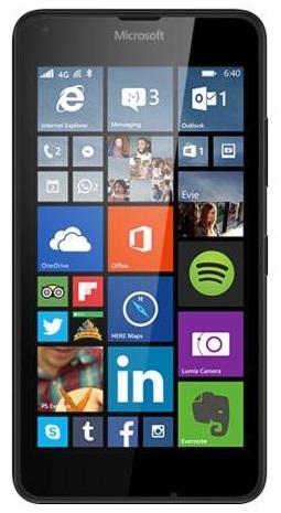 Lumia 640 2