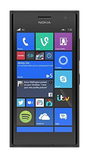 Lumia 735 2 2