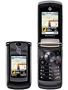 Motorola V9x 2