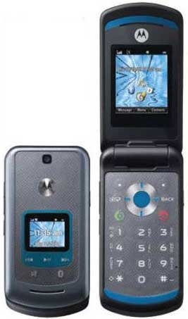 Motorola Ve465 Full 1 1