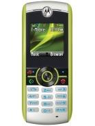 Motorola W233 Renew 2 1