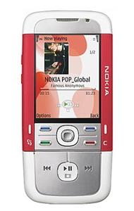 Nokia 5700 2