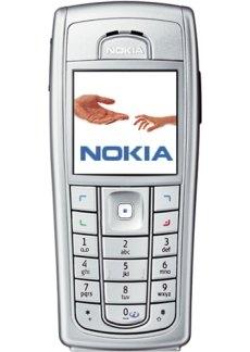 Nokia 6230i 2