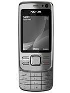 Nokia 6600i Slide 1