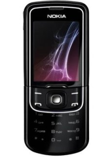 Nokia 8600 Luna 1