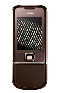 Nokia 8800 Apphire Arte 2