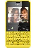 Nokia Asha 210 1 2
