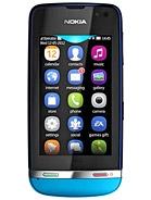 Nokia Asha 311 2