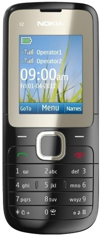 Nokia C2 00 Original Imad2jhfuchgxrfd 2