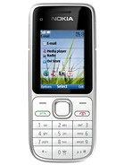 Nokia C2 01 Ofic 2