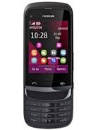 Nokia C2 02 1