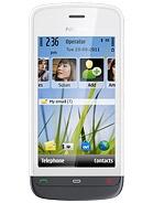 Nokia C5 05 2
