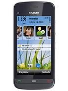 Nokia C5 06 2