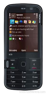 Nokia N79 02 2