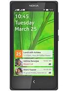 Nokia X Plus 1