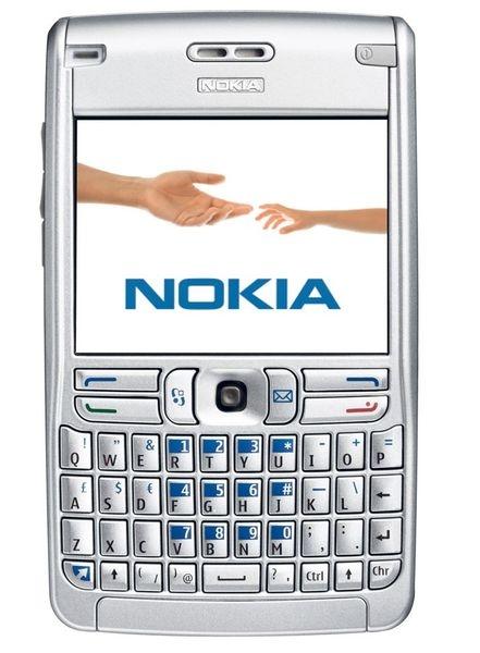 Nokia E61 2
