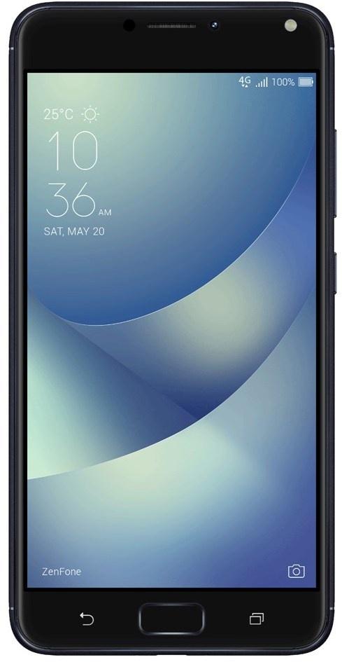 Asus Zenfone 4 Max Pro (ZC554KL) Reparatie